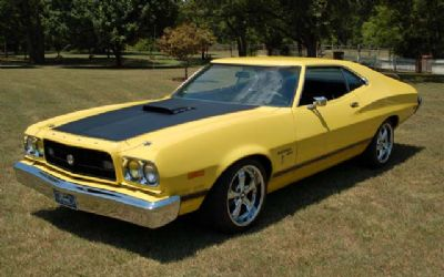 1960's 1970's Muscle CarsFor Sale: 1973 Ford Gran Torino