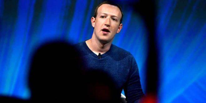 مؤسس الفيس بوك يشرح تحدي عام 2019 للشبكة