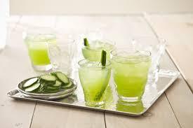 Cara Diet Alami Tanpa Efek Samping Dengan Minum Air Timun Jahe
