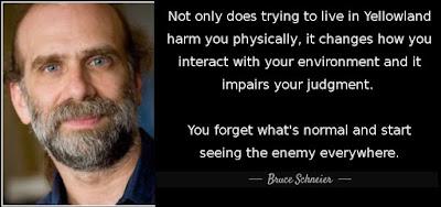 Bruce Schneier Quote