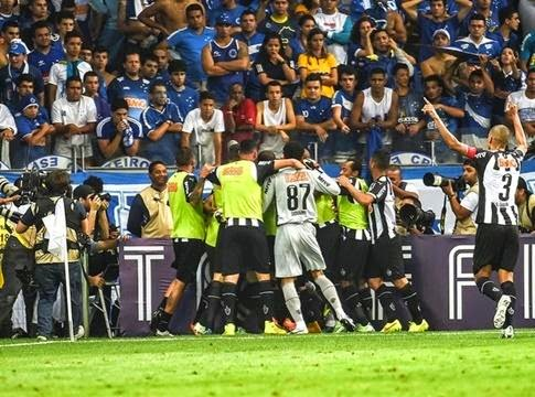a16b4ba046 Atlético desbanca Cruzeiro e é campeão da Copa do Brasil após 43 anos