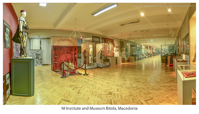 Bitola Museum – Permanent Exhibition
