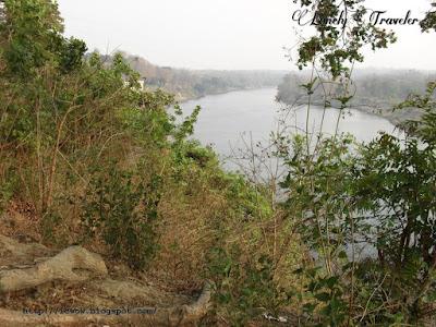 Karnafuli river