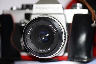 Kontrol dan Fitur Camera Digital