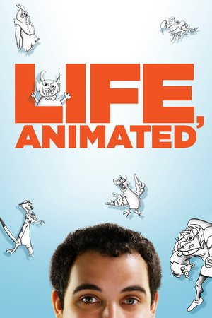 Poster Life, Animated 2016