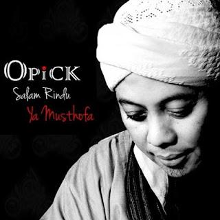 Download Lagu Religi Opick Lengkap