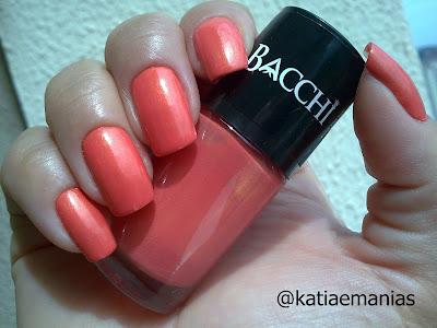 Bacchi, Sugar Bubbles,