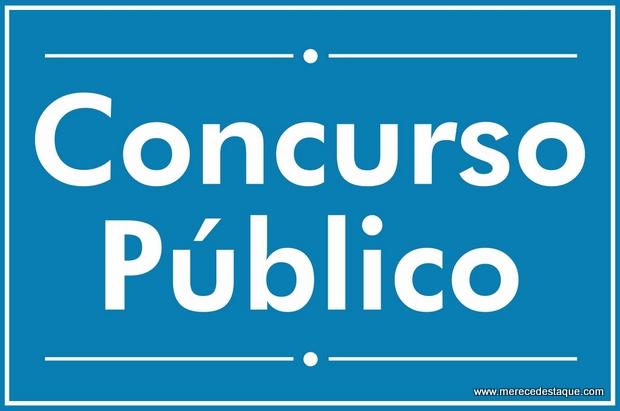 Concursos com inscrições abertas têm salários que podem chegar a R$ 26 mil