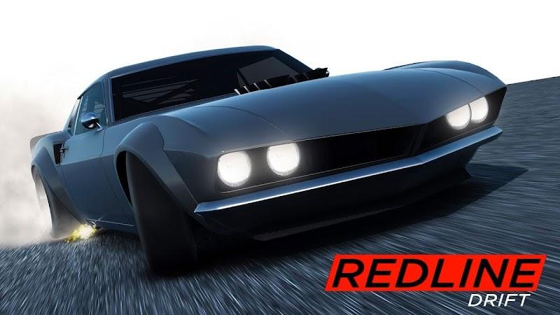 Redline: Drift v1.31p Apk Mod