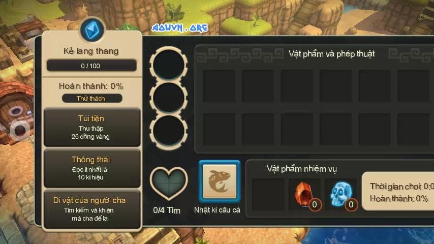 AowVN oceanhorn AowVN.org m%2B%25281%2529 - [ OFFLINE ] Oceanhorn Việt Hóa | Android & PC - Game RPG Đồ Họa Tuyệt Đẹp
