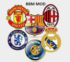 bbm mod sepak bola