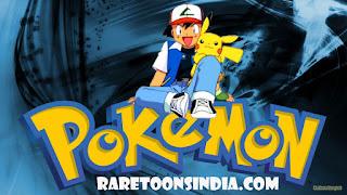 Pokemon all seasons in hindi