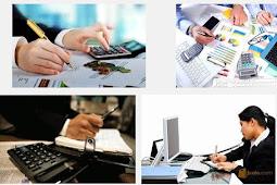 Bidang Spesialisasi Akuntansi dan Jabatan dalam Bidang Akuntansi