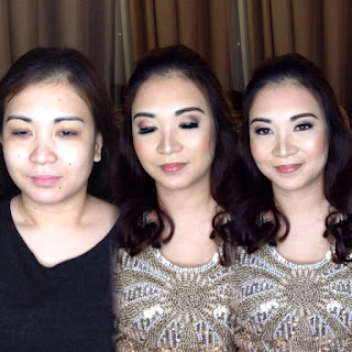 FREE Airbrush Upgrade from Khriz Amadires Makeup Confidential