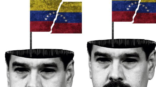 ¡Catástrofe económica! Al cierre de 2017 la economía venezolana será 31% menor que en 2012