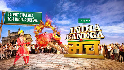 India Banega Manch 2017 Episode 15 HDTV 480p 200mb