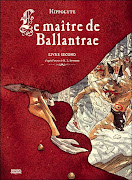 Le Maitre de Ballantrae Livre second :: Denoel Graphic