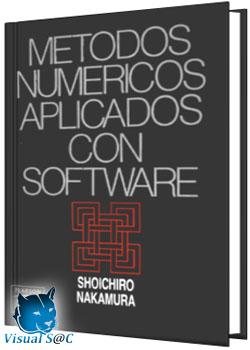 metodos numericos aplicados con software shoichiro nakamura