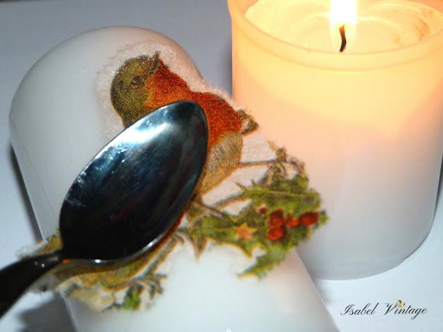 velas-navidad-decoupage