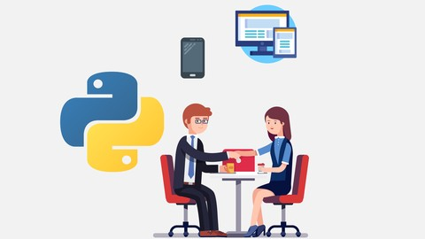 Learn Python with Real world examples&job interview question