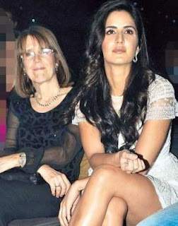 Katrina Kaif  Family Husband Son Daughter Father Mother Marriage Photos Biography Profile.