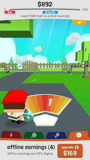 Baseball Boy! v1.5.5 Mod