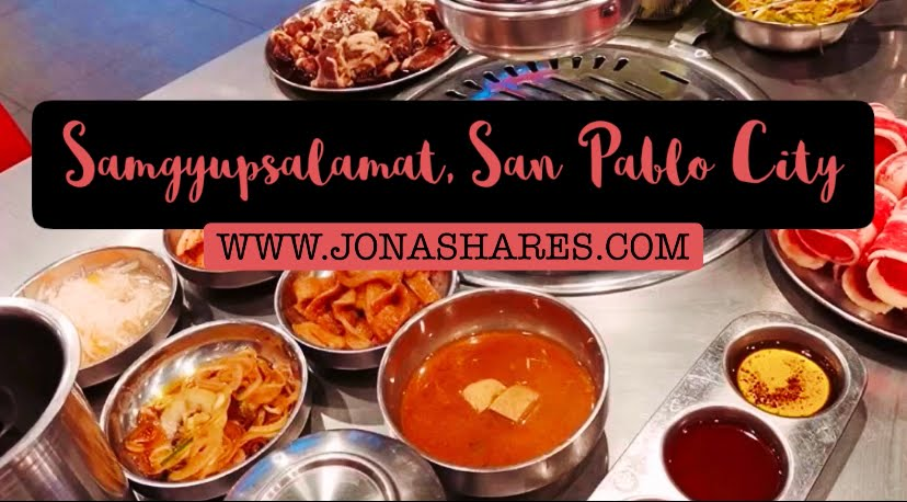 WHERE TO EAT IN SAN PABLO CITY, LAGUNA
