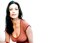 Catherine Zeta Jones Wallpapers