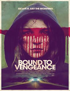 Bound to Vengeance (2015) Online