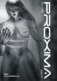 PROXIMA 34 / URUGUAY