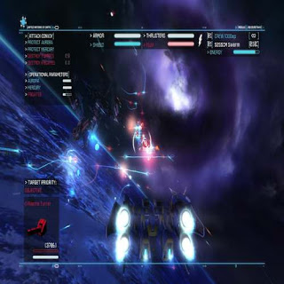 Download Strike Suit Zero Director's Cut Game For Torrent