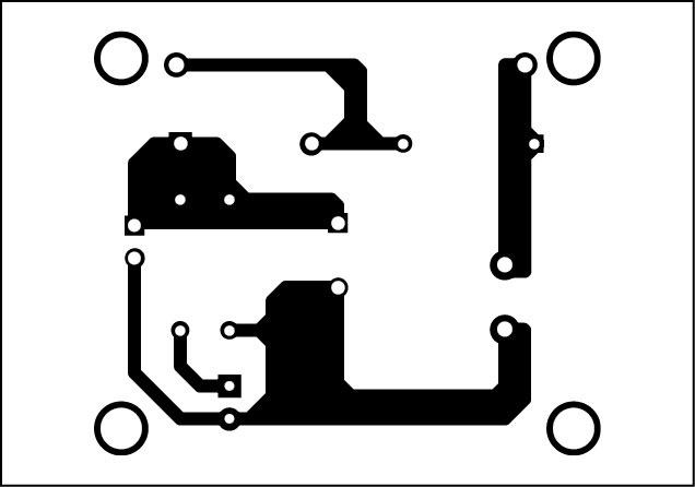 power on indicator circuit diagram nonstop electronic circuits