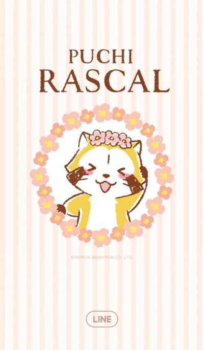 ラスカル☆FLOWER