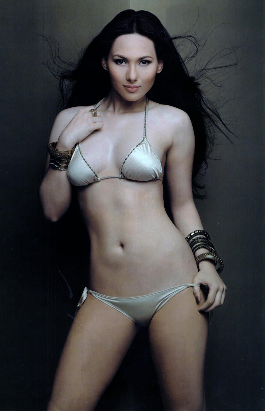 kristel moreno sexy bikini pics 02