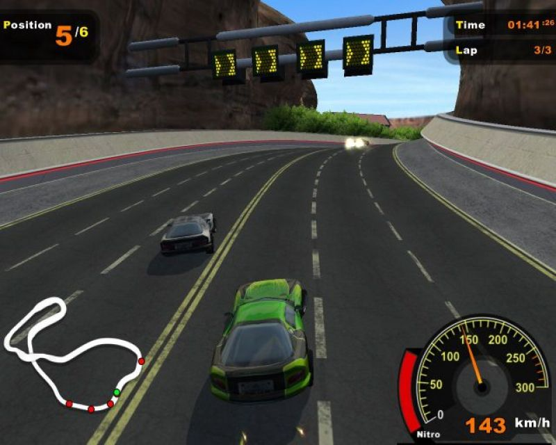 Extreme-Racers-Gameplay-Screenshot-4