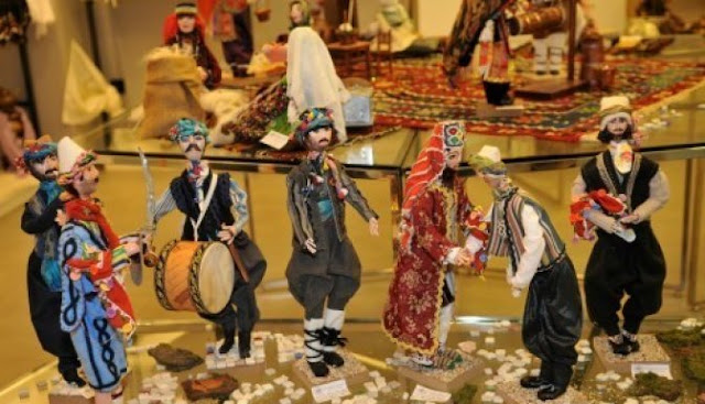 top interesting Turkish traditions