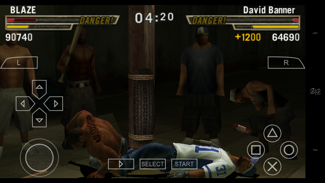 def jam fight for ny free download for android