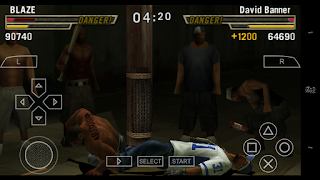 Download Gratis Def Jam – Fight For Ny – The Takeover Apk Terbaru 2016 For Android