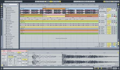 Ableton Suite 8.3