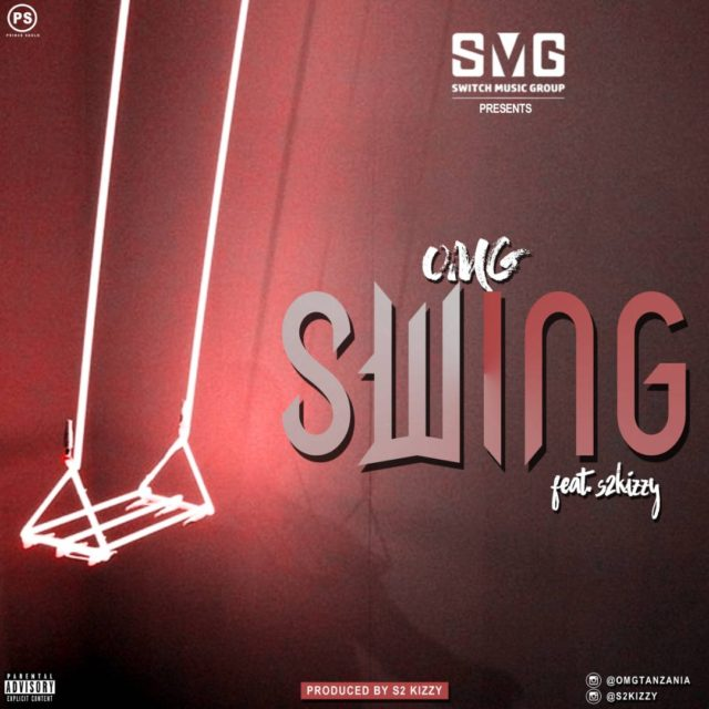 Instrumental | OMG - Swing (BEAT) | Download - DJ Mwanga