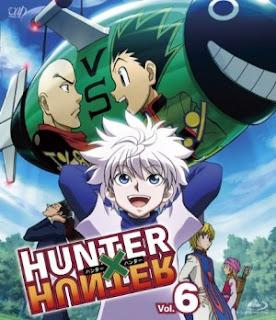 Top 10 Anime Buatan Madhouse Terbaik