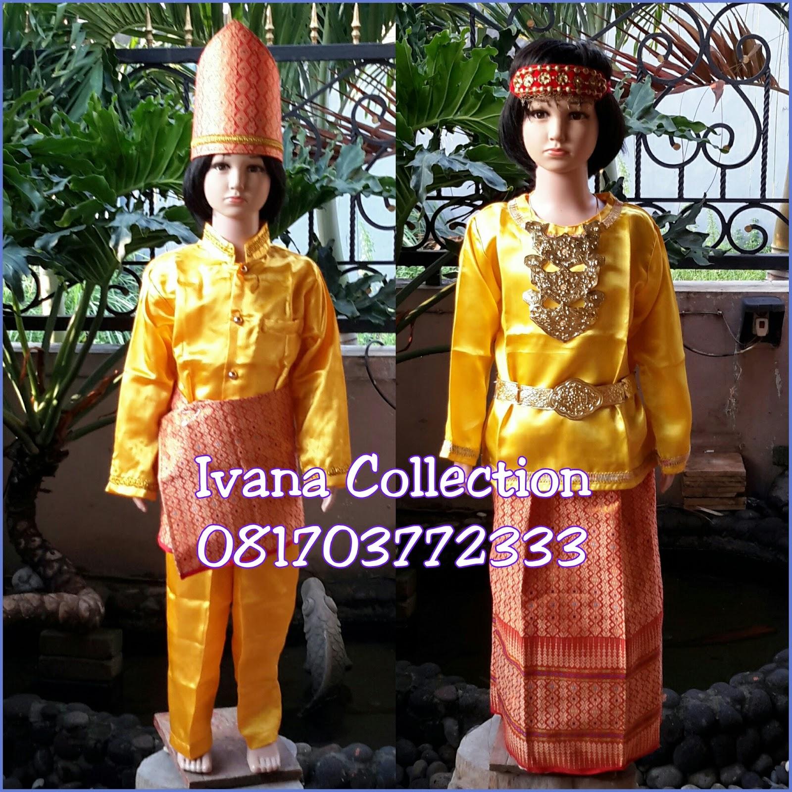 Permalink to Baju Adat Sulawesi Selatan Potongan Harga