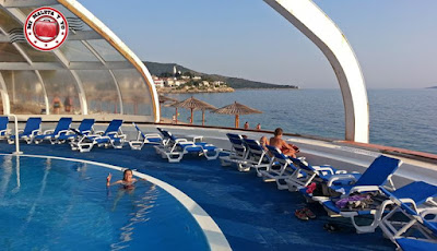 Hotel Zora en Croacia