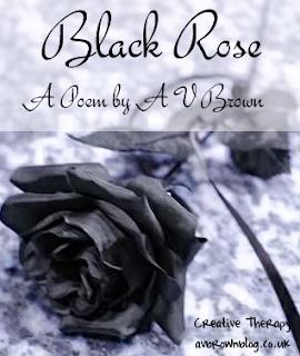 Black Rose Poem