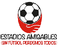 ESTADIOS AMIGABLES