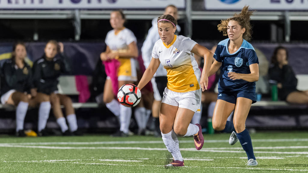 University of Albany: WILLIAMS GOLDEN GOAL SENDS UALBANY ...