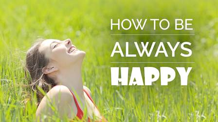 How yourself always be happy motivational speech in Hindi