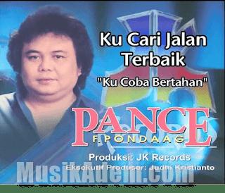 Download Lagu Pance Pondaag Mp3 Full Album Terbaik