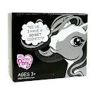"""My Little Pony """"Ninja"""" Exclusives SDCC G3 Pony"""
