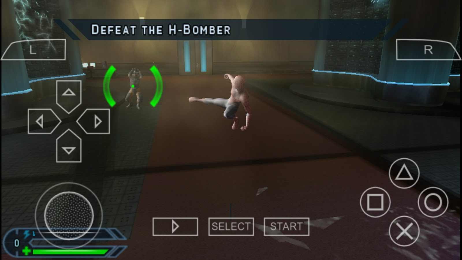 Spiderman 3 Game Download For Android Highly Compressed idea